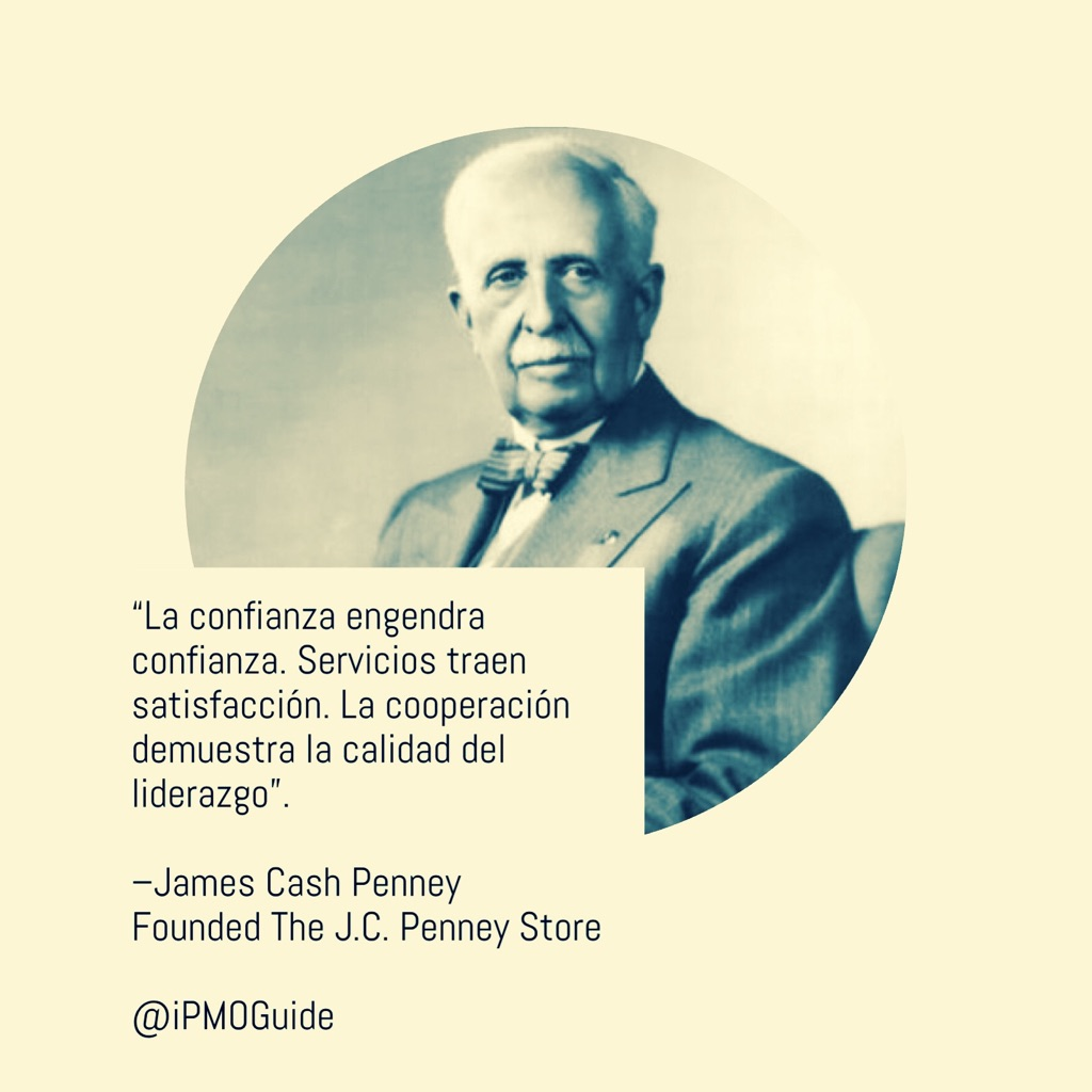 James Cash Penny