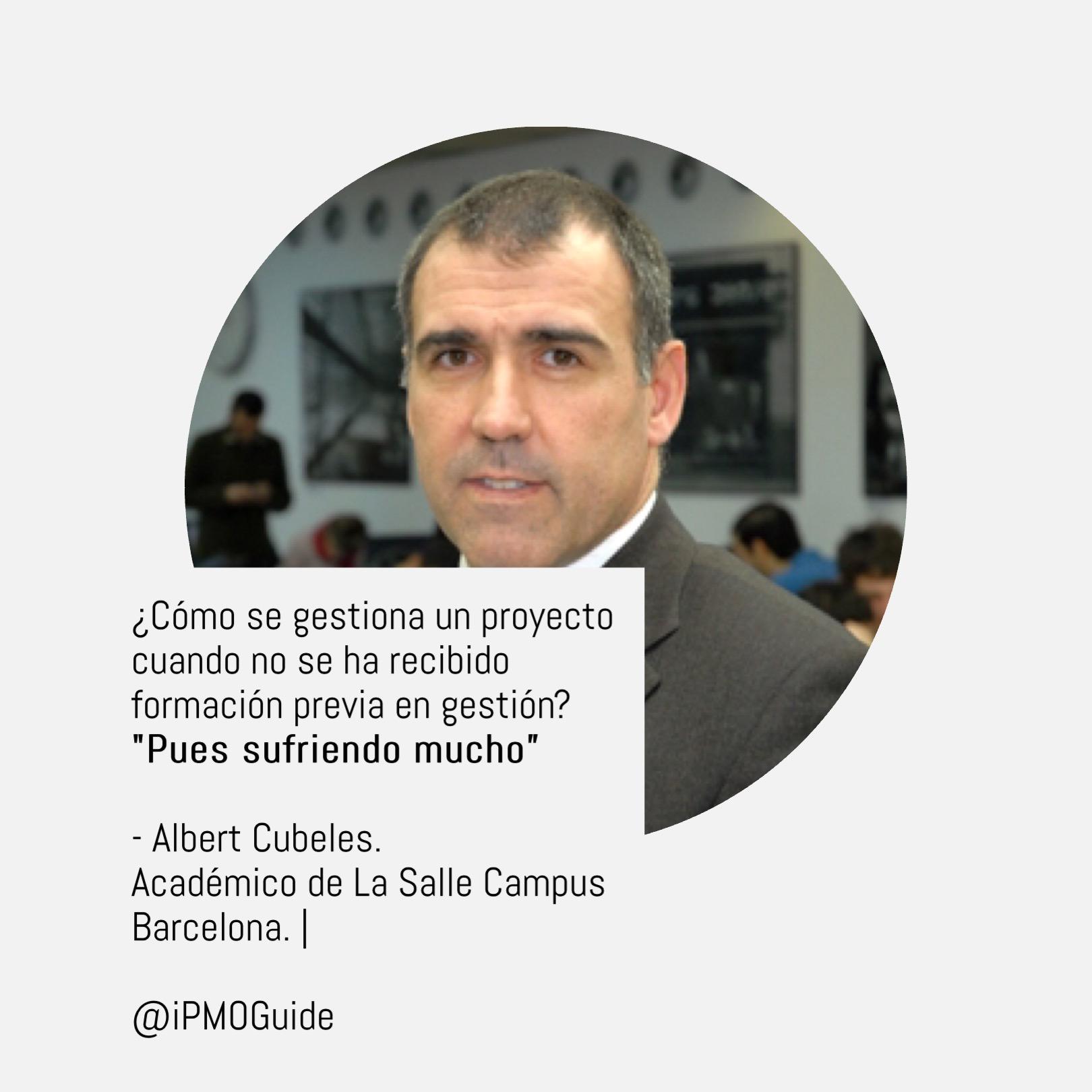 Albert Cubeles