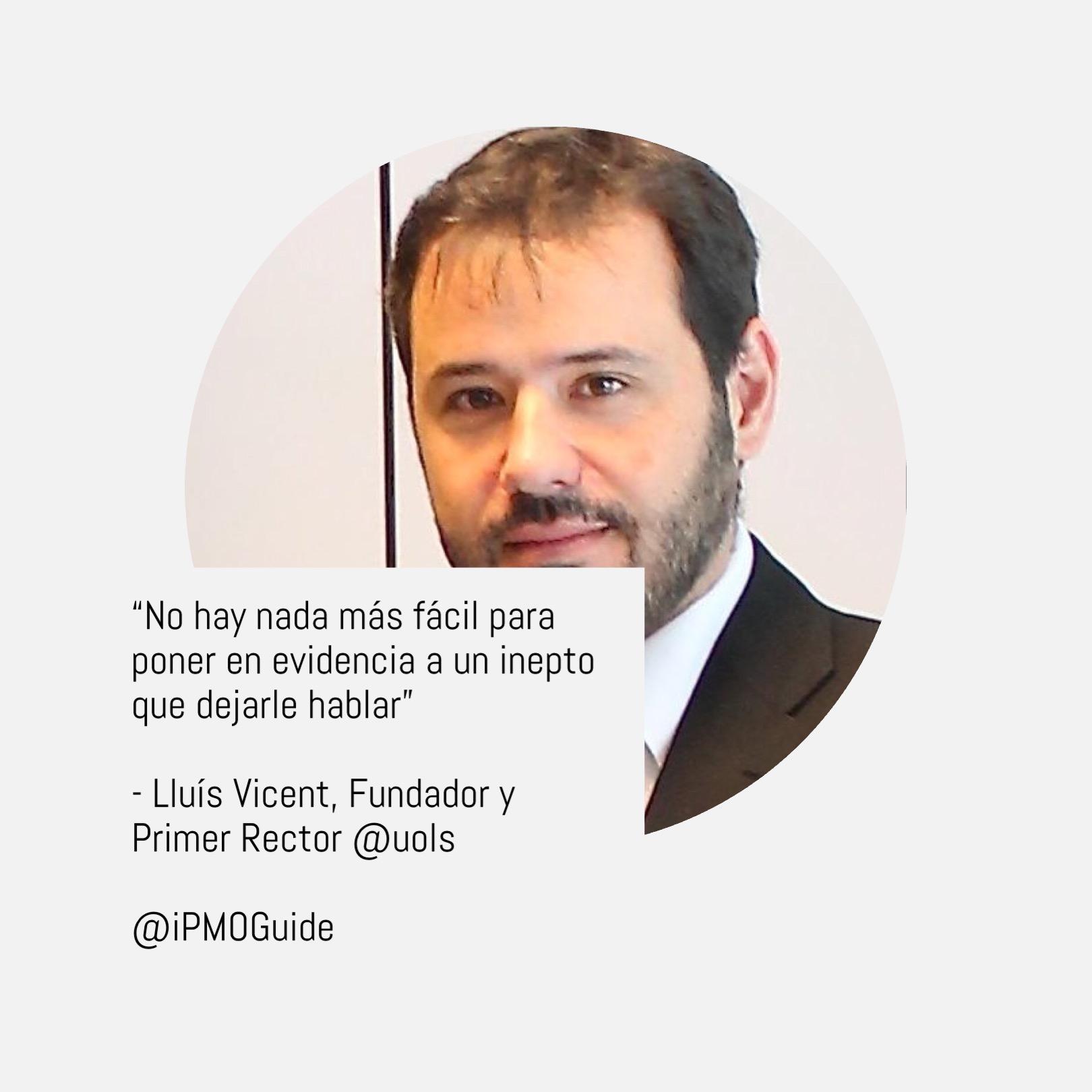 Luis Vicent