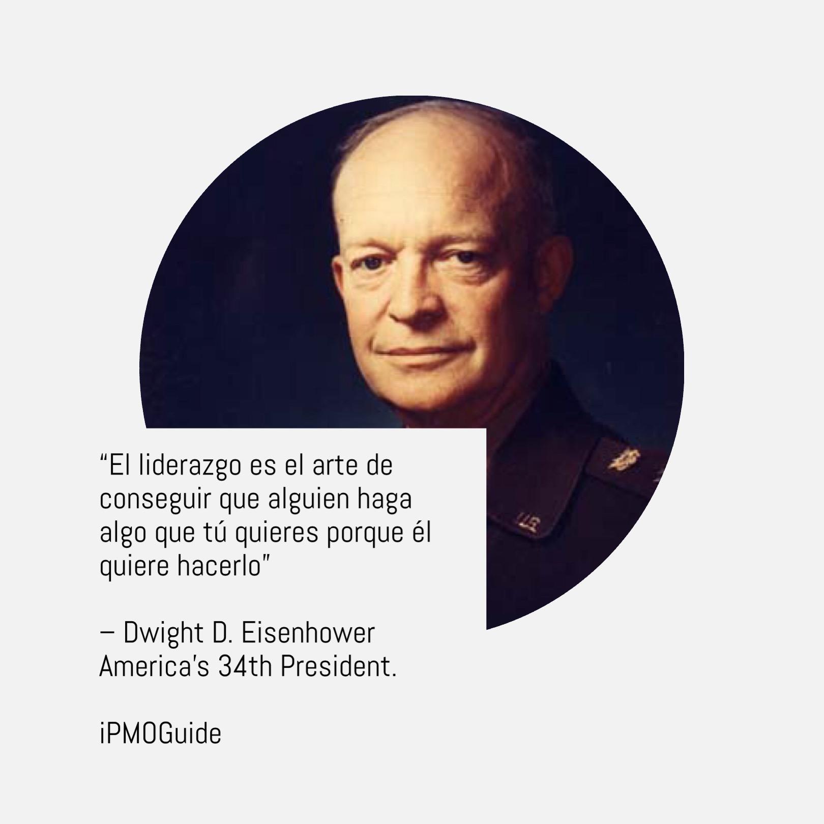 Dwight D. Elsenhower